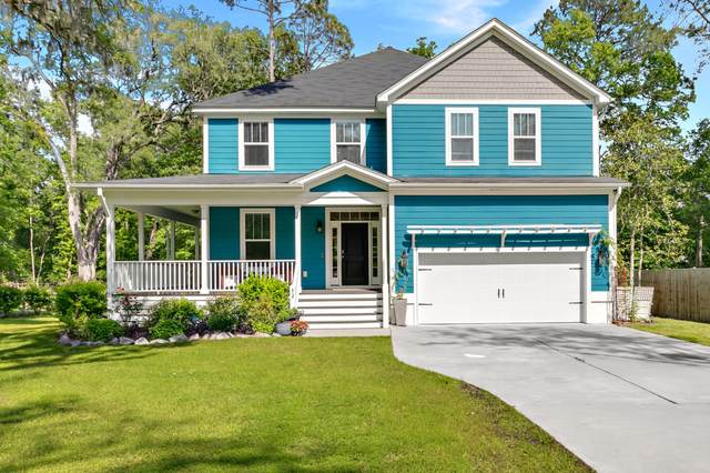 82 Parlor Drive, Ladson, SC 29456 (#20011123) :: Realty One Group Coastal