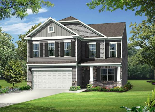 313 Todder Trail, Goose Creek, SC 29445 (#20011159) :: Realty One Group Coastal
