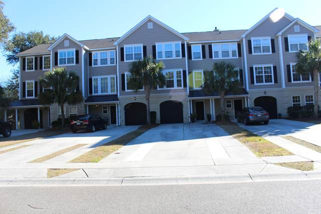 1353 Hamlin Park Circle, Mount Pleasant, SC 29466 (#20011201) :: Realty One Group Coastal