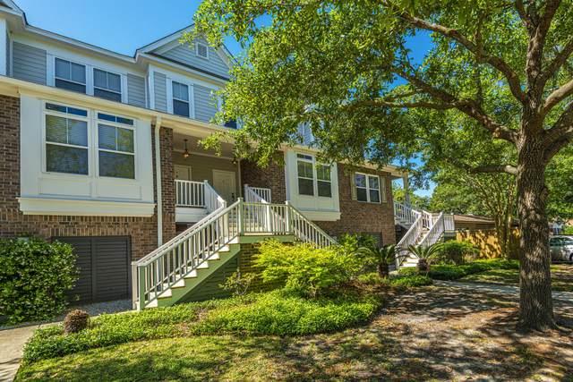 635 Windermere Boulevard 2C, Charleston, SC 29407 (#20011230) :: Realty One Group Coastal