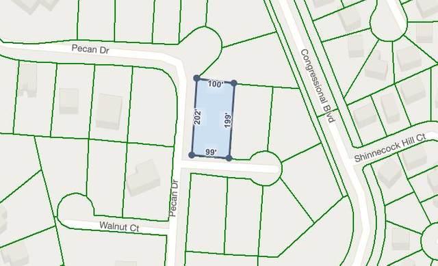 000 Almond Court, Summerville, SC 29483 (#20011232) :: The Cassina Group
