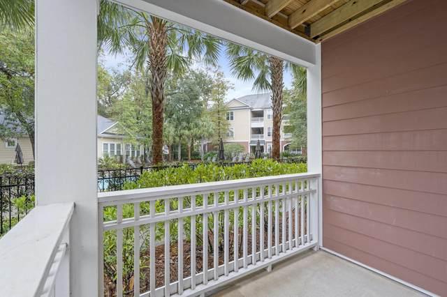 500 Bucksley Lane #102, Charleston, SC 29492 (#20011264) :: Realty One Group Coastal