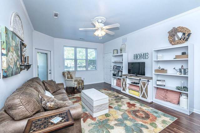 600 Bucksley Lane #106, Charleston, SC 29492 (#20011389) :: Realty One Group Coastal