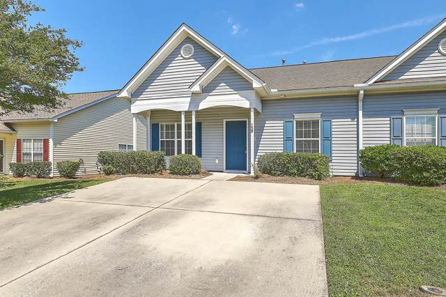 159 Townsend Way, Summerville, SC 29483 (#20011390) :: Realty One Group Coastal