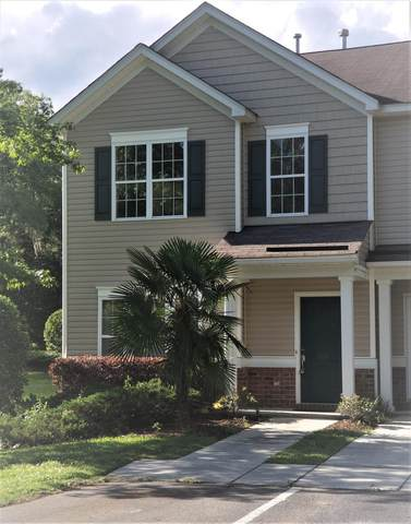 101 Chinquapin Drive, Summerville, SC 29485 (#20011456) :: The Cassina Group