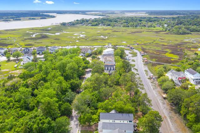 3020 S Shore Drive, Charleston, SC 29407 (#20011487) :: Realty One Group Coastal