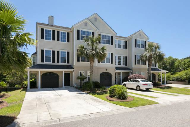 2946 Woodland Park Drive, Mount Pleasant, SC 29466 (#20011584) :: Realty One Group Coastal