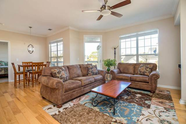 45 Sycamore Avenue #1833, Charleston, SC 29407 (#20011590) :: The Cassina Group