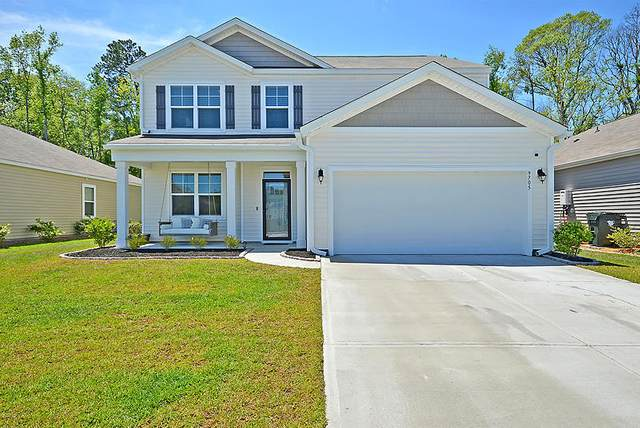9705 Flooded Field Drive, Ladson, SC 29456 (#20011607) :: The Cassina Group