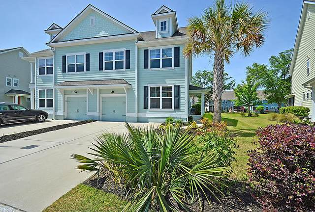 1455 Red Tide Road, Mount Pleasant, SC 29466 (#20011627) :: Realty One Group Coastal