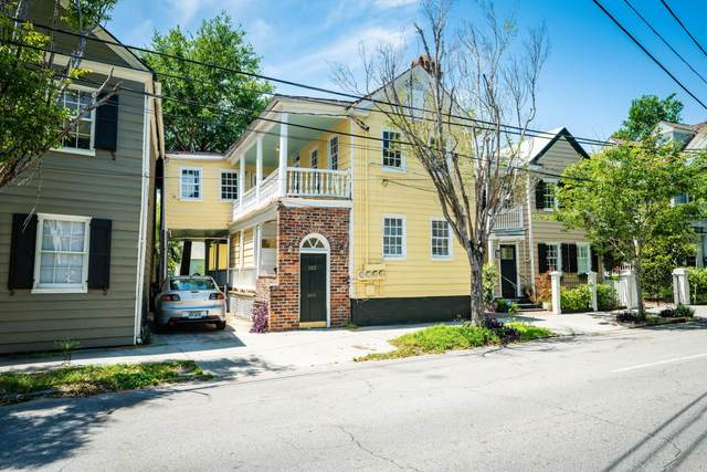 113 Coming Street, Charleston, SC 29403 (#20011632) :: Realty One Group Coastal