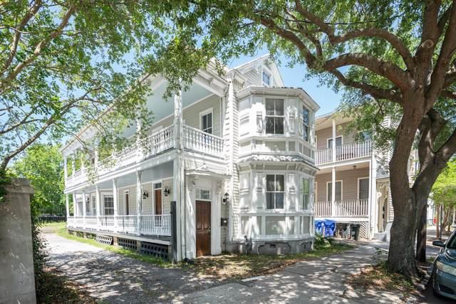 26 Morris Street, Charleston, SC 29403 (#20011634) :: The Cassina Group