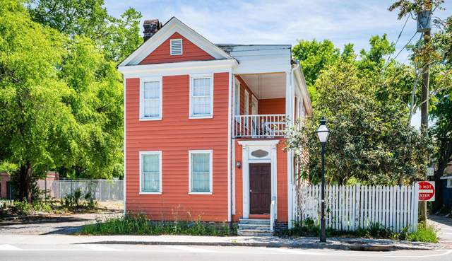 195 Spring Street, Charleston, SC 29403 (#20011638) :: Realty One Group Coastal