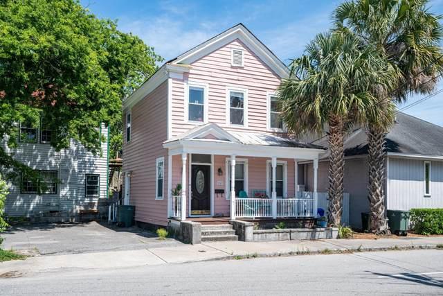 94 Courtenay Drive, Charleston, SC 29403 (#20011643) :: The Cassina Group