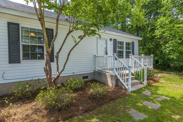 993 Rochelle Avenue, Charleston, SC 29407 (#20011748) :: Realty One Group Coastal