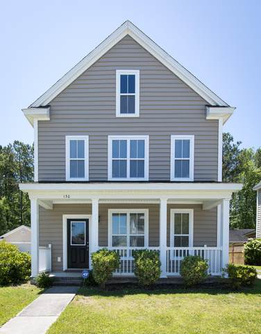 130 Avonshire Drive, Summerville, SC 29483 (#20011799) :: Realty One Group Coastal
