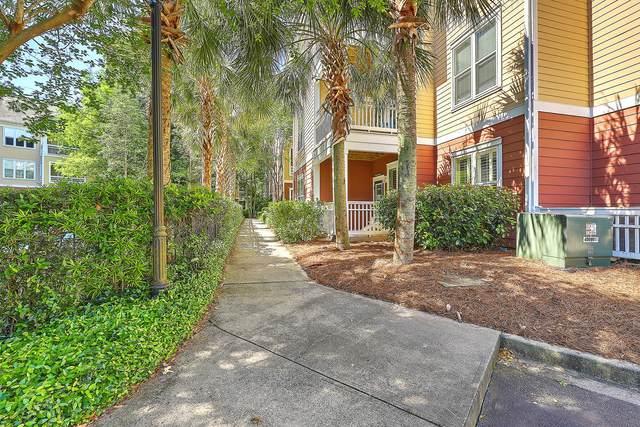 500 Bucksley Lane #101, Charleston, SC 29492 (#20011916) :: Realty One Group Coastal