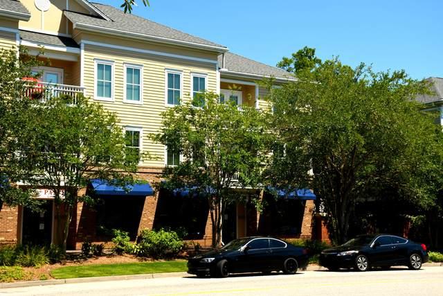 280 Seven Farms Drive #301, Charleston, SC 29492 (#20011927) :: Realty One Group Coastal