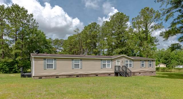 845 Catawba Hill Court, Walterboro, SC 29488 (#20011932) :: Realty One Group Coastal