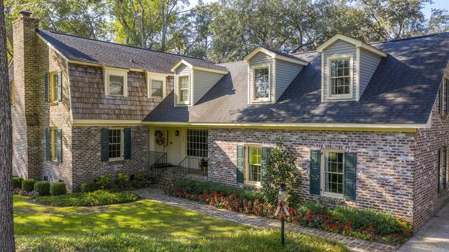 222 Lakeview Drive, Summerville, SC 29485 (#20011946) :: The Cassina Group