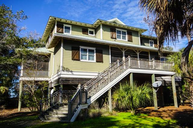 262 Old House Lane, Dewees Island, SC 29451 (#20011947) :: The Cassina Group