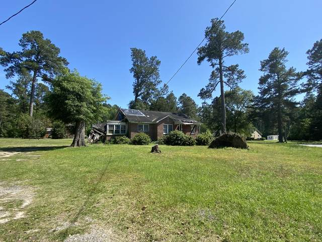 12 Duncan Drive, Williams, SC 29493 (#20011957) :: The Cassina Group