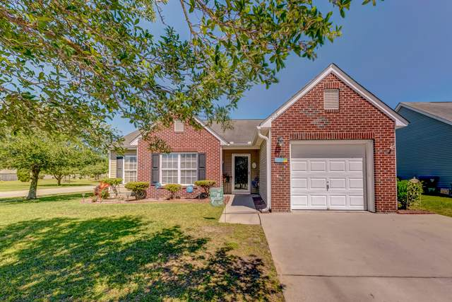 306 Dovetail Circle, Summerville, SC 29483 (#20011966) :: Realty One Group Coastal