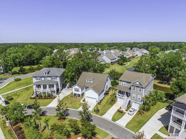 2176 Majorcan Court, Mount Pleasant, SC 29466 (#20012036) :: Realty One Group Coastal