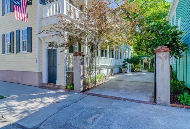 24 Gadsden Street, Charleston, SC 29401 (#20012060) :: The Cassina Group