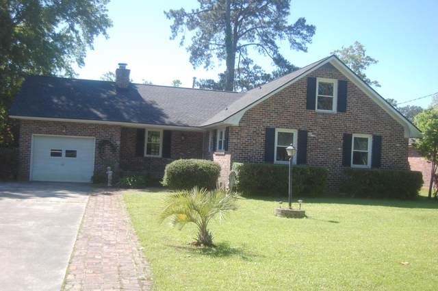 1613 Sanford Road, Charleston, SC 29407 (#20012062) :: The Gregg Team