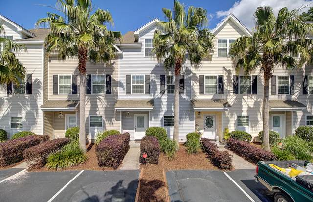4906 Lake Palmetto Lane, North Charleston, SC 29418 (#20012094) :: Realty One Group Coastal