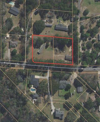 1353 Brownswood Road, Johns Island, SC 29455 (#20012103) :: Realty ONE Group Coastal