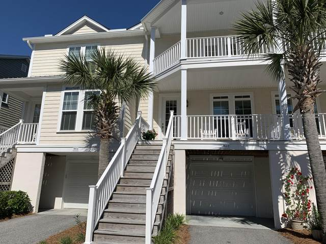 3012 Fraserburgh Way, Mount Pleasant, SC 29466 (#20012111) :: Realty One Group Coastal