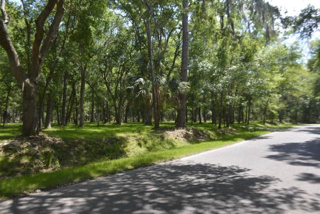 8976 Palmetto Road Lot 26, Edisto Beach, SC 29438 (#20012134) :: Realty ONE Group Coastal
