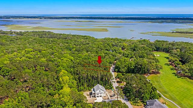 2938 Maritime Forest Drive, Johns Island, SC 29455 (#20012153) :: The Cassina Group