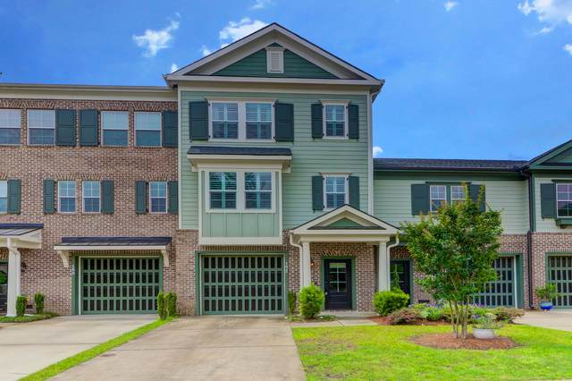 192 Slipper Shell Court, Mount Pleasant, SC 29464 (#20012244) :: Realty One Group Coastal