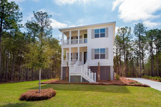 1631 Paradise Lake Drive, Mount Pleasant, SC 29464 (#20012258) :: Realty ONE Group Coastal