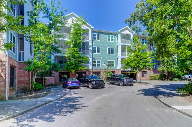 1755 Central Park Road #6206, Charleston, SC 29412 (#20012266) :: The Cassina Group