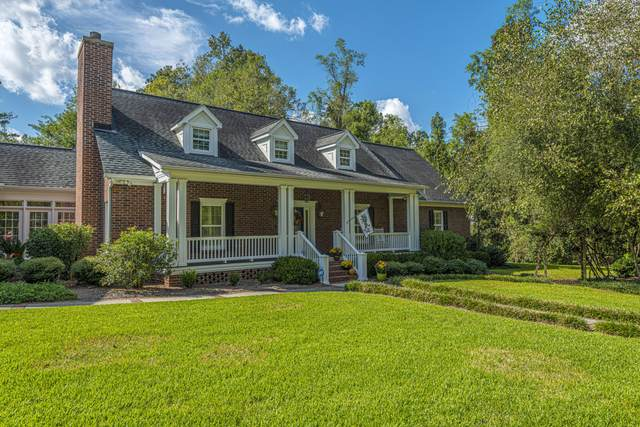 101 Spring House Road, Summerville, SC 29483 (#20012267) :: Realty ONE Group Coastal