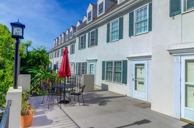 15 Horlbeck Alley B-6, Charleston, SC 29401 (#20012271) :: Realty One Group Coastal