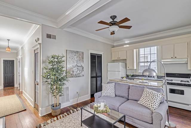 5 1/2 Kracke Street A, Charleston, SC 29403 (#20012312) :: Realty One Group Coastal
