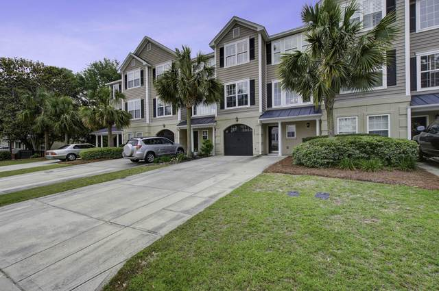 2862 Woodland Park Drive, Mount Pleasant, SC 29466 (#20012323) :: Realty One Group Coastal