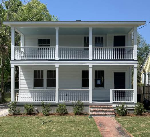 101 Hester Street, Charleston, SC 29403 (#20012331) :: Realty One Group Coastal
