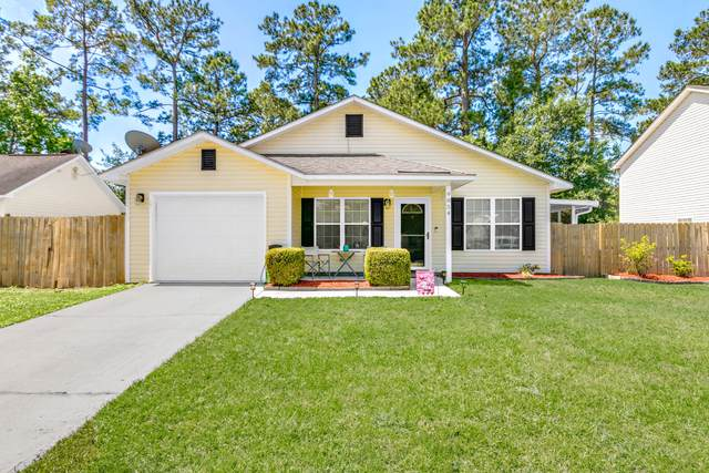 9854 Levenshall Drive, Ladson, SC 29456 (#20012343) :: Realty One Group Coastal