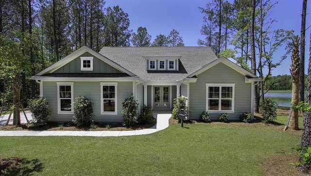 5529 Alpine Drive, Summerville, SC 29483 (#20012344) :: The Cassina Group