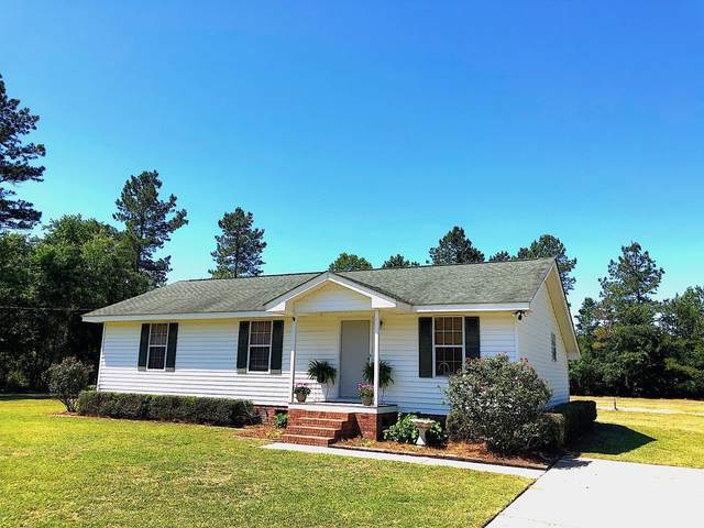 806 Snapdragon Street, Cope, SC 29038 (#20012350) :: The Cassina Group