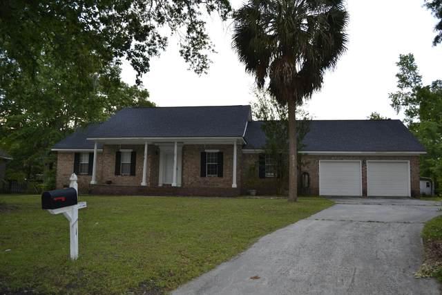 121 Bindon Circle, North Charleston, SC 29418 (#20012394) :: The Cassina Group