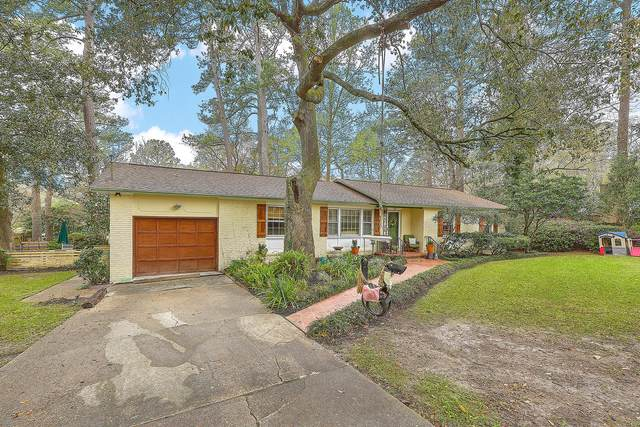 122 Live Oak Road, Summerville, SC 29485 (#20012396) :: The Cassina Group