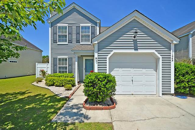1245 Shadow Mist Lane, Charleston, SC 29492 (#20012406) :: Realty One Group Coastal