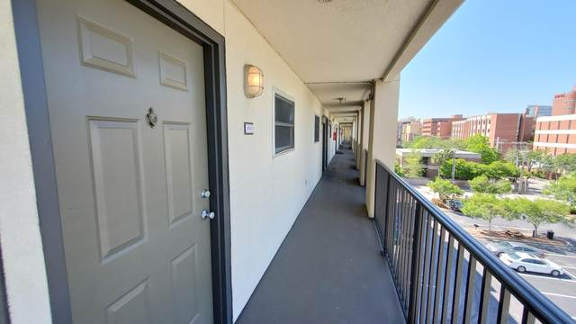 40 Bee Street #414, Charleston, SC 29403 (#20012434) :: Realty One Group Coastal